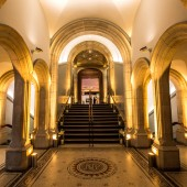 National Portrait Gallery Bubble Food event catering venue hire